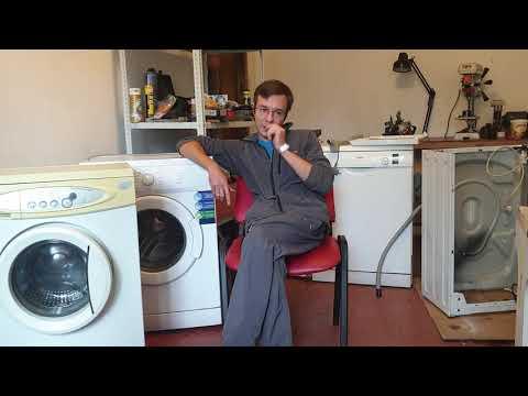 Сколько стоит ремонт стиральной машины