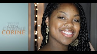 Unveil the Creator Within with Corine Marie (Episode 3: Ask & You Shall Receive)