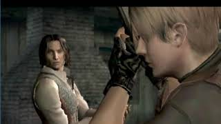 Resident Evil 4 ep 5 Esquerda ou Direita?