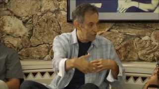 larry geller talks about elvis presley