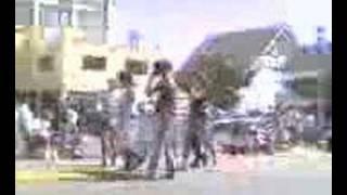 2007 Neptune Festival Va Beach Parade