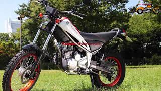 2019 New YAMAHA TRICKER  2019YAMAHA TRICKER  MN Motorcycle