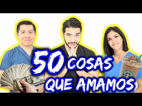 50 COSAS QUE TODOS LOS MÉDICOS AMAMOS | DOCTOR VIC | SALUD EN CORTO | MR. DOCTOR
