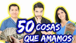 50 COSAS QUE TODOS LOS MÉDICOS AMAMOS | DOCTOR VIC | SALUD EN CORTO | MR. DOCTOR thumbnail