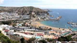 2014 Januar - Gran Canaria