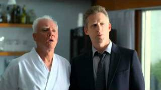 Franklin & Bash - New Trailer