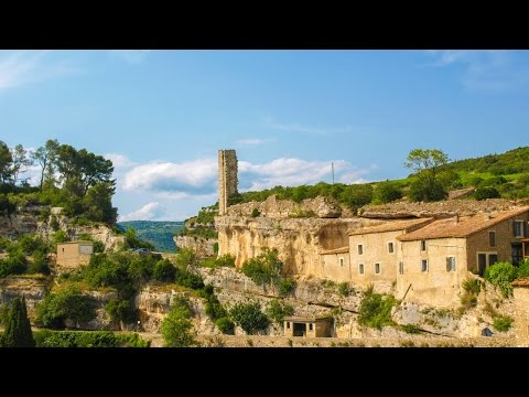 Minerve Holiday Guide | South France Holiday Villas