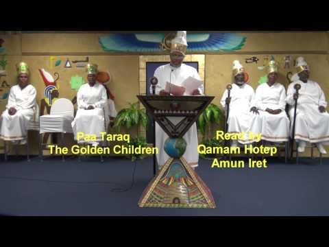 Paa Taraq - The Golden Children