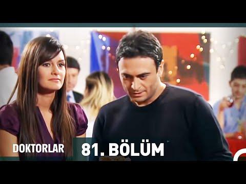 Doktorlar 81. Bölüm