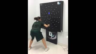 Sports Vision Training - Basketball Dynavision D2