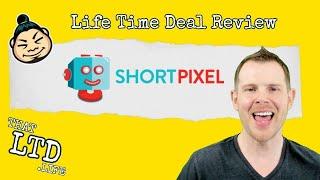 ShortPixel Review vs. Kraken & tinyPNG [AppSumo 2019]