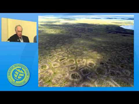 EGU2009: The cryosphere -- for how much longer? (Press Confe