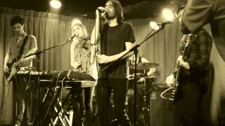 I KNOW LEOPARD (IKL) LIVE SYDNEY SHOW MAY 02, 2013