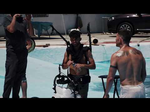 BTS | DIVE IN THE WATER | Blake McGrath Mp3