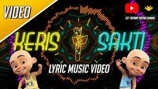[4.17 MB] Fakhrul Razi - Keris Sakti Lyric MV (OST Keris Siamang Tunggal)