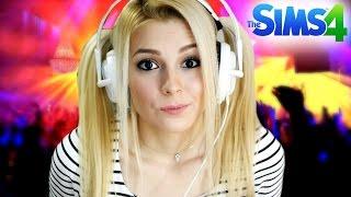 GECE KULÜBÜNE GİTMEK!! - The Sims 4 (#2)