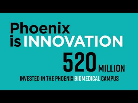 Phoenix is fastest-growing city in U.S. and the 5th largest U.S. city
