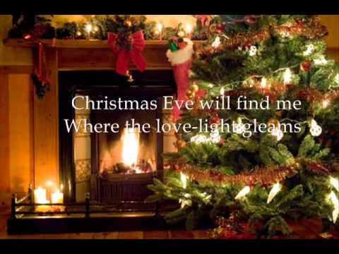 Ill Be Home For Christmas Michael Buble Youtube