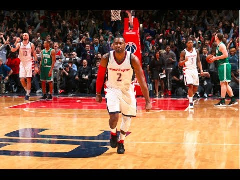 Download Youtube: John Wall's Top 10 Plays of the 2016-2017 NBA Season