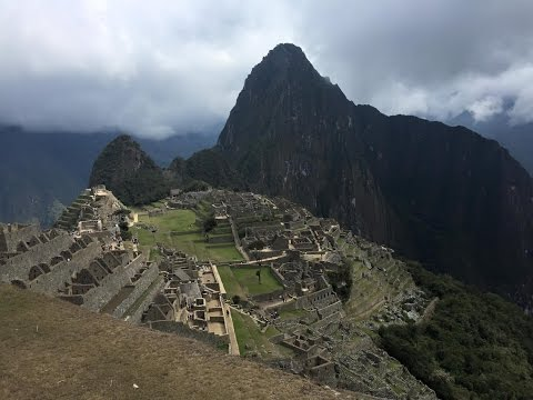 Trekking the Inca Trail- The Best Way to Visit Machu Picchu