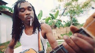 Brushy One String   Jamaica Land I Love (LIVE Improv)