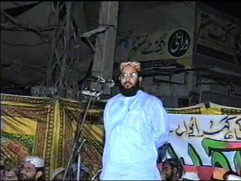 Maulana Yahya abbasi sahib in Multan