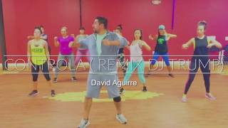 Controlla (remix DJ Trump)