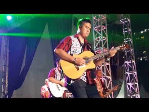 Gitar vs Sulim Dos Nakkok Na Marsada Band pesta bolon simbolon