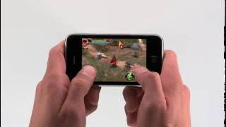 One of Andru Edwards's most viewed videos: Apple iPhone 3GS Guided Tour and features review