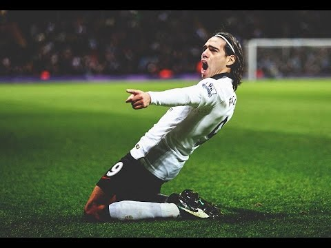 Radamel Falcao - Never Give Up - Motivation 2015