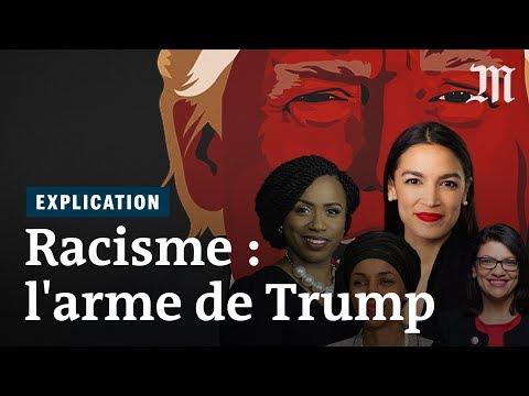 Donald Trump et le racisme : une arme politique dangereuse