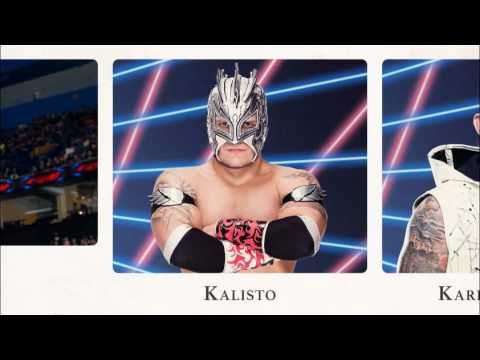 WWE Yearbook and Superlatives