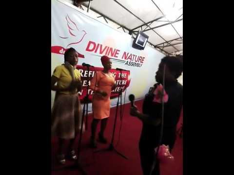 Princess Ifemide Live