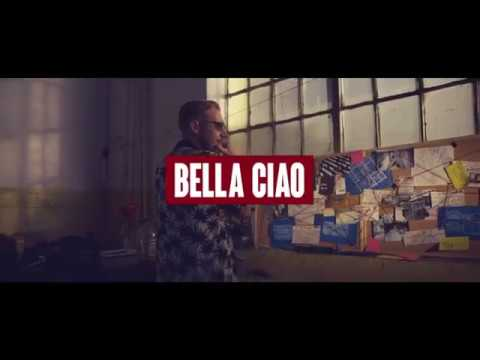 El Profesor - Bella Ciao (Hugel Remix) [Official Video]