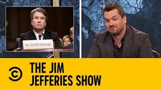 """Is Brett Kavanaugh The Real Victim?"" 