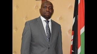 Murkomen says plot to trim Judiciary powers on
