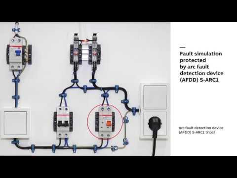 the arc fault detection device (afdd) s-arc1