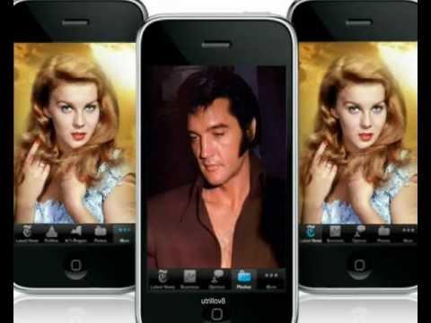 Elvis Presley - There's Always Me mp3