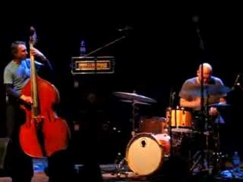 the Bad Plus LIVE - YouTube
