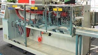 🚀Антисептические салфетки оборудование , процесс производства салфеток Minipress.ru