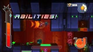 Explodemon: Gameplay Trailer