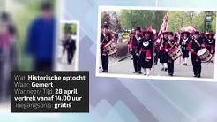Omroep Brabant Uitagenda Historische optocht