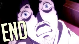 THE (WTF) END -- Catherine -- Part 10