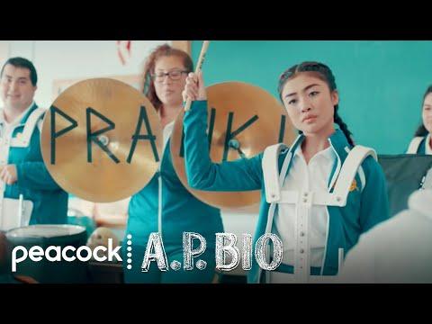 A.P. Bio - Lame High School Prank (Episode Highlight)