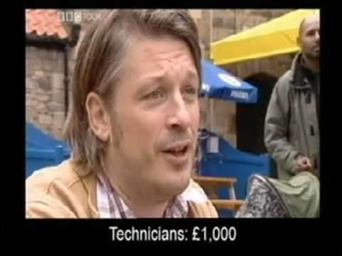 Richard Herring on The Late Edition 2006