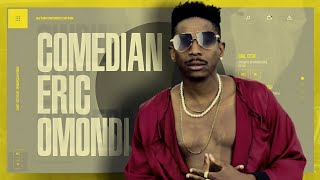 Eric Omondi -- Tamu Remix ya [Mbosso].