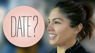 GO ON A DATE WITH ME | MEGANBYTES EP. 38