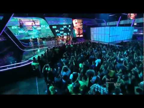 'La Melodia' de Joey Montana   Premios Juventud HD