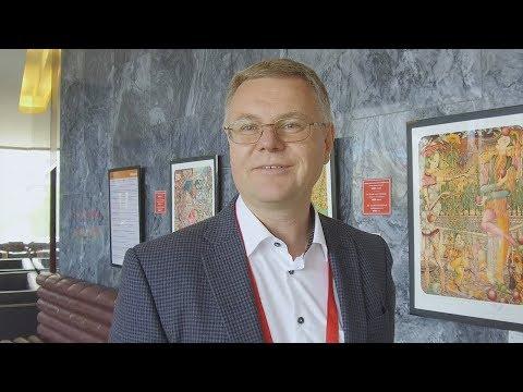 Сергей Шелехов: приглашение на Live Injections Курс 2017