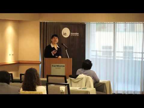 YanlingZhang-Chief Data Scientist Summit Presentation